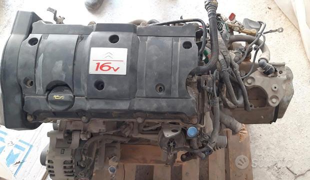 Motore c2 vts 16 valvole