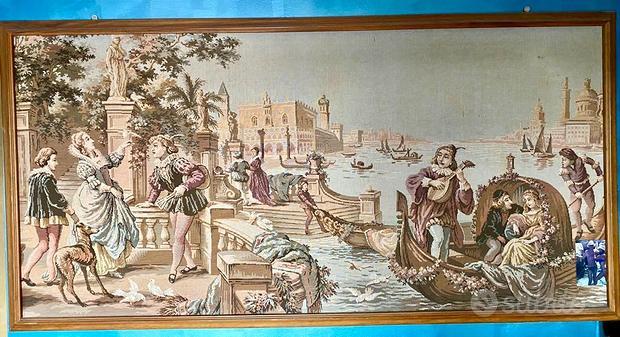 ARAZZO (200x100) Venezia