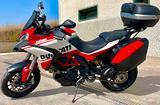 Ducati multistrada 1200 s pikes peak 2013