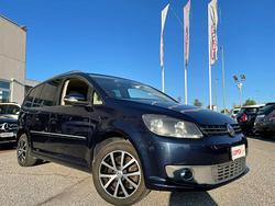 Volkswagen Touran 1.4 Highline EcoFuel