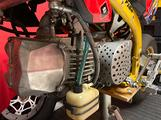 Motore Daytona 190 pit bike