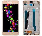 Display Asus Zenfone 3 Max