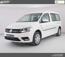 Volkswagen Caddy 1.4 TGI Plus Maxi KM ZERO PR...