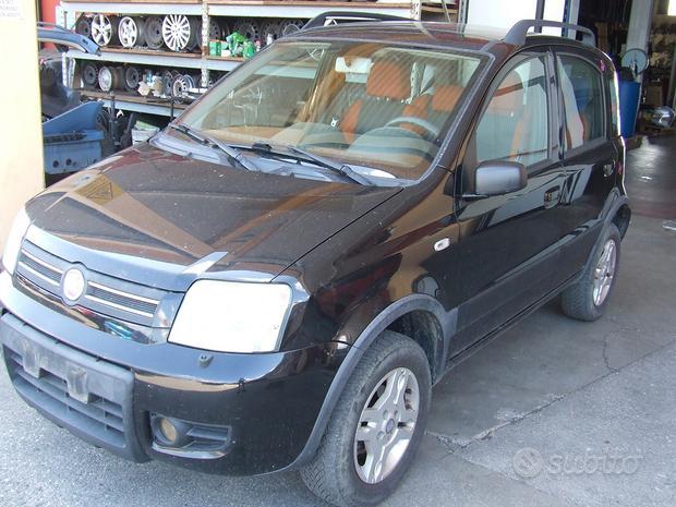 Ricambi Fiat Panda 4x4 1.2 8v