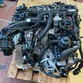 Motore bmw B47D20A serie 1 118 120 serie 3 318 320