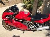 Ducati 750 SS - 2000