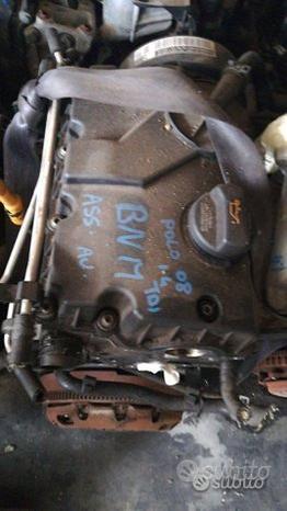 Motore Volkswagen Polo 1.4 BNM
