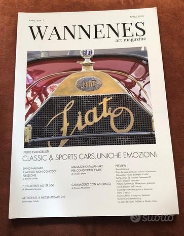 Wannenes Art Magazine - Aprile 2018