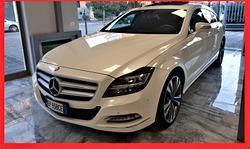 Mercedes-benz CLS 350 CDI SW BlueEFF. 4Matic- 2013