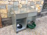 Distributore Mangia e Bevi Semiautomatica
