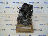 MOTOR FORD C-MAX 1. 6 TDCI AV6Q-6010 -AA 115 cv 2