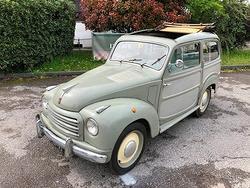 Fiat - 500 C Belvedere