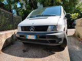 Mercedes Vito 9 posti 2.2 CDI
