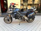 Ducati Multistrada 1260S - Urban Touring Termignon