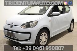 Volkswagen up! 1.0 Move up! 60cv 3p