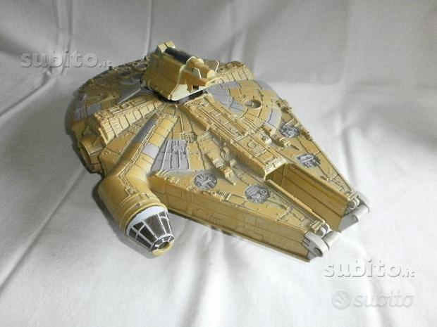 STAR WARS : Galoob Toys 1996 - 1/3