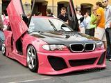 Paraurti anteriore tuning BMW E46