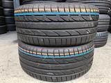 2 Gomme 225/40 R19 - 93W Bridgestone est.80% resid