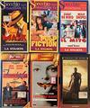 Film VHS originali 1 euro