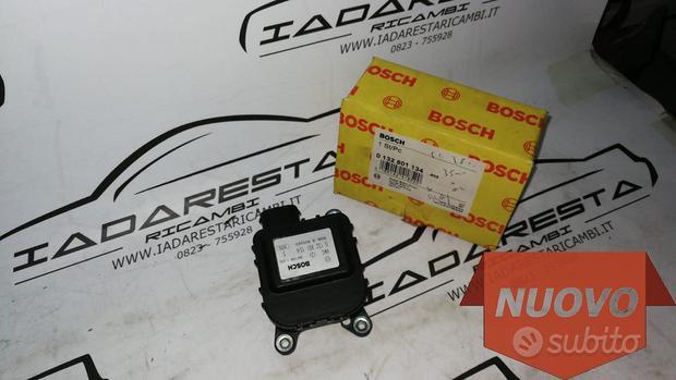 Motorino Ricircolo Abitacolo Astra G 0132801134