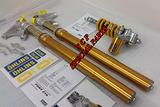 Yamaha r1 ohlins forcelle nix ammortizzatore ttx