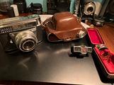 Kodak retina II F