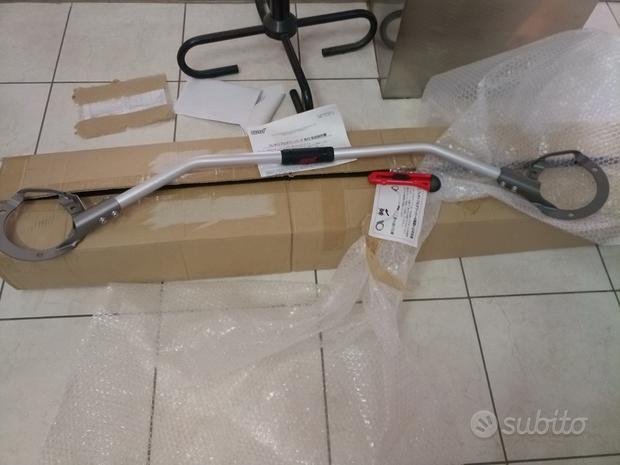 Barra duomi flessibile subaru STi 01 07