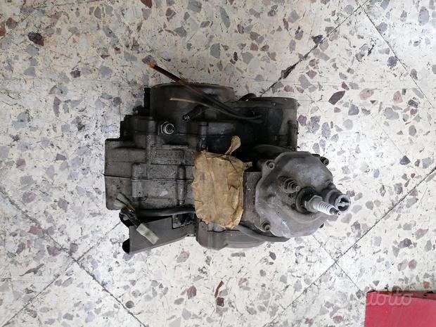 Motore rotax 123 usato