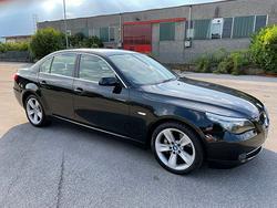 BMW 525 xdrive - 2009 3.0d 145kW (197cv) AUTOMATIK