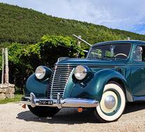 Fiat 1500-E 6c 1949