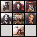 Dischi vinile LP 33 giri - Bob Marley