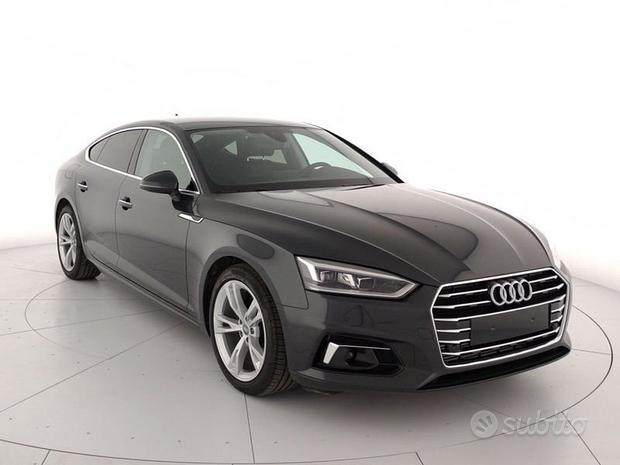 Audi A5 SPB 40 g-tron S tronic Design