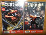 Fumetti Superior Spider-Man