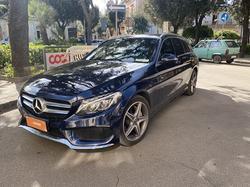 Mercedes-Benz Classe C C 220 d S.W. Premium