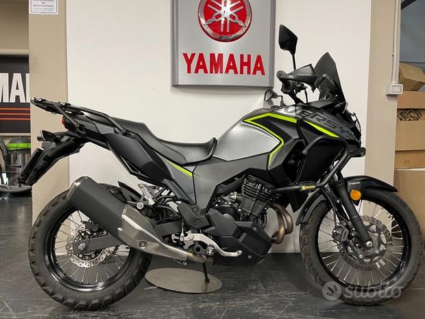Kawasaki Versys-X 300 - 2019