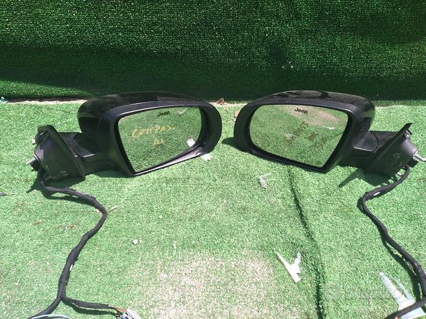 Specchio dx e sx jeep compass