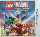 Lego Marvel Super Heroes Nintendo 3DS 3DS XL