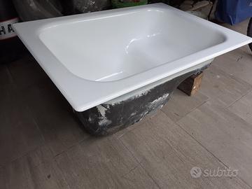 Vasca In Ghisa Roca Arredamento E Casalinghi In Vendita A Milano