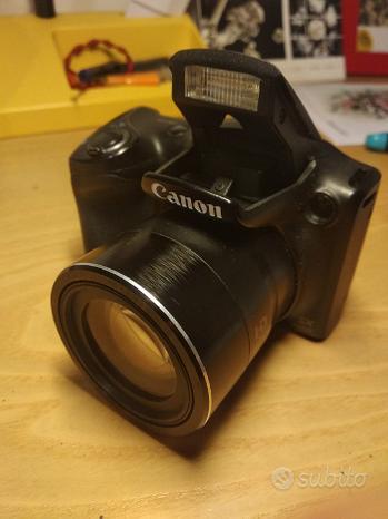 Canon powershot sx410is