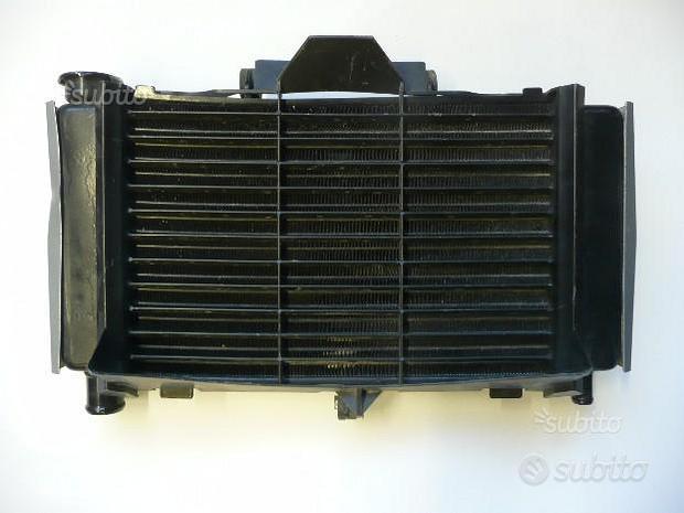Radiatore originale Yamaha FZ6 Fazer S2 07-08