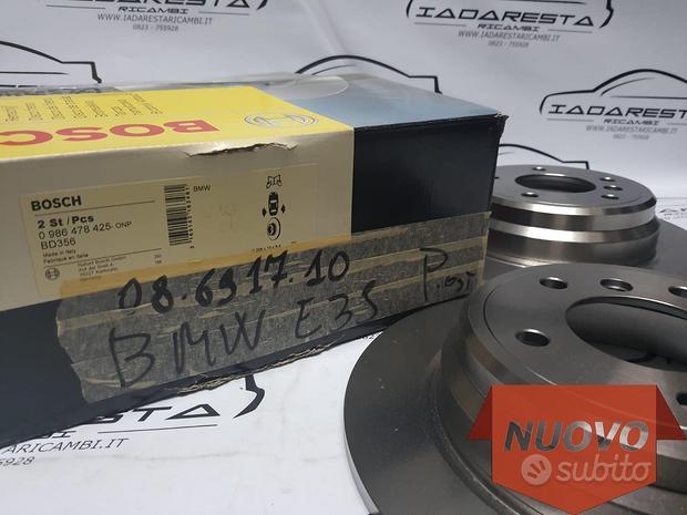 Dischi Feno Post. BMW Serie 5 F39 34211163669