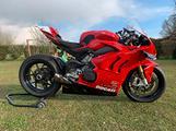 Ducati v4 2020