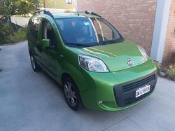 Fiat qubo 1.3 mj diesel