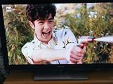 Samsung TV 3D plasma 50c6900 +Chromecast