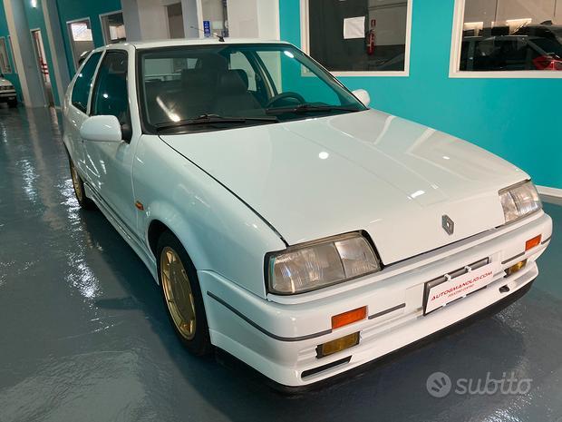 Renault 19 1.8 16 V Squalo