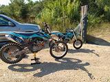 Ktm 250 sx-f - 2014