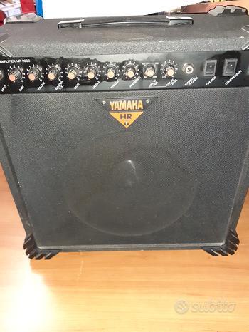 Ampli per chitarra Yamaha HR 2000