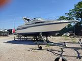 Barca monterey 27,6 mt.9