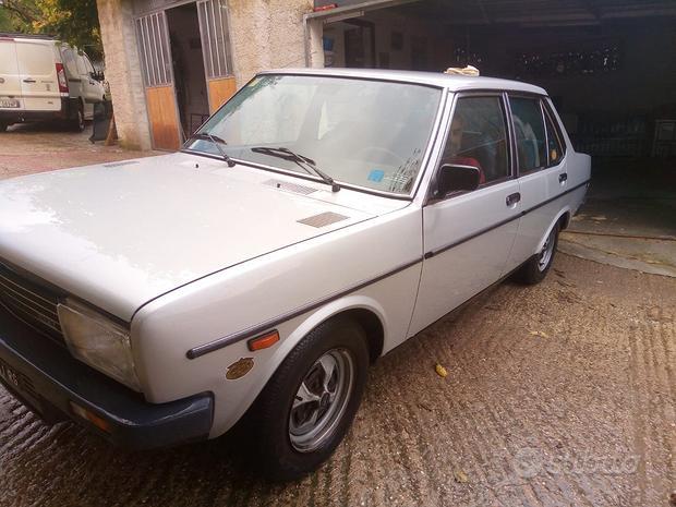 FIAT 131 Supermirafiori 1600/TC - 1979