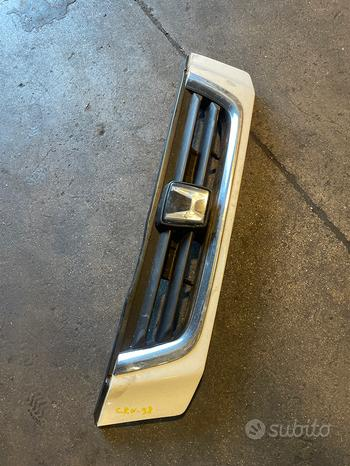Mascherina anteriore Honda crv